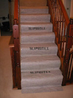 Sliprotex dustsheets from Griffith