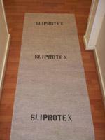 Sliprotex on floor