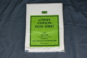 Utility cotton calico